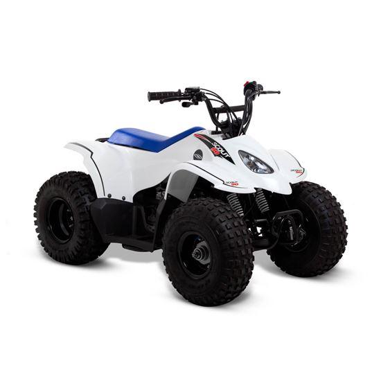Smc Scout 90 White
