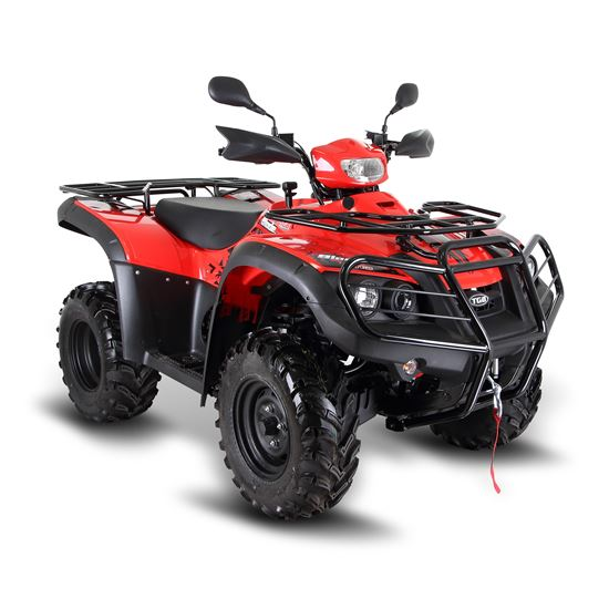 tgb blade 425sl 4x4 redutility farm quad bike. Black Bedroom Furniture Sets. Home Design Ideas