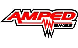 Amped Electric Balance Bikes
