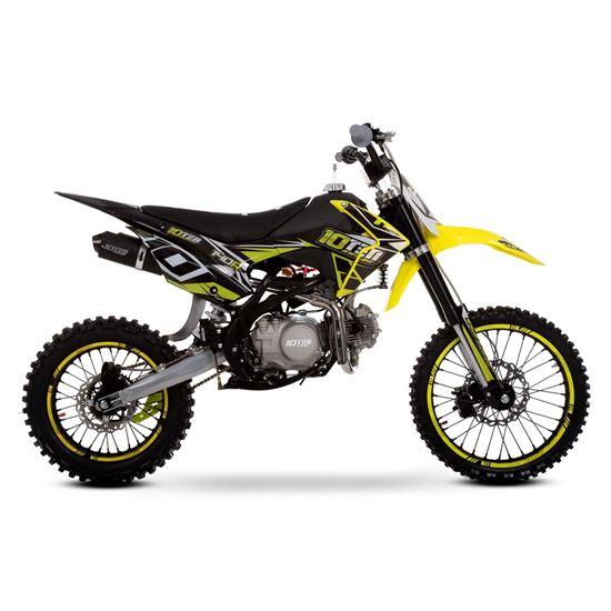 2019 10Ten 140R 17/14 Dirt Bike