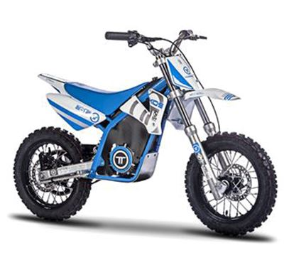Electric Dirt Bikes